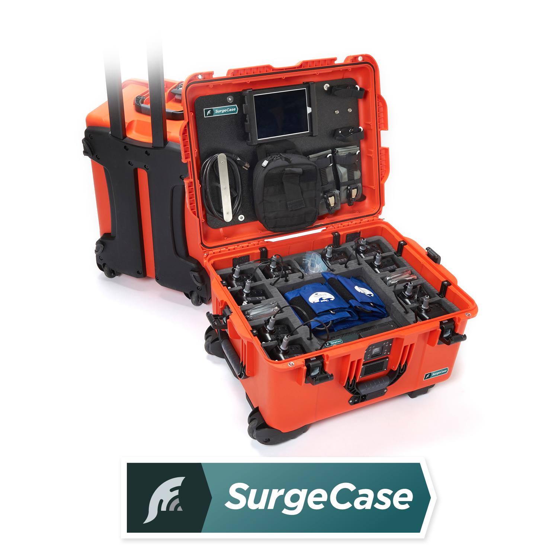 SurgeCase