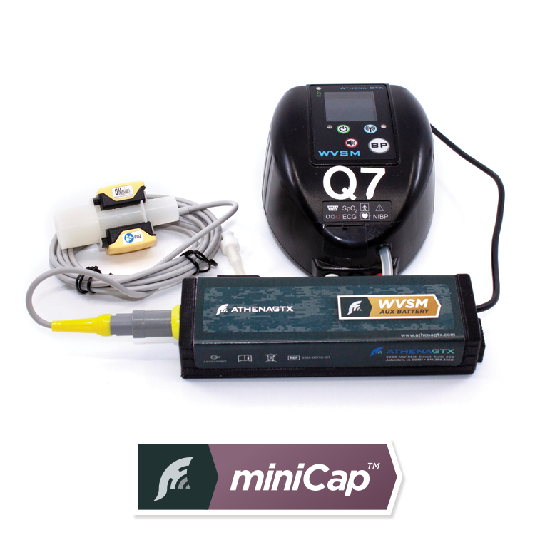 miniCap